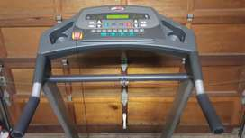 Life  Time Action  650 Treadmill