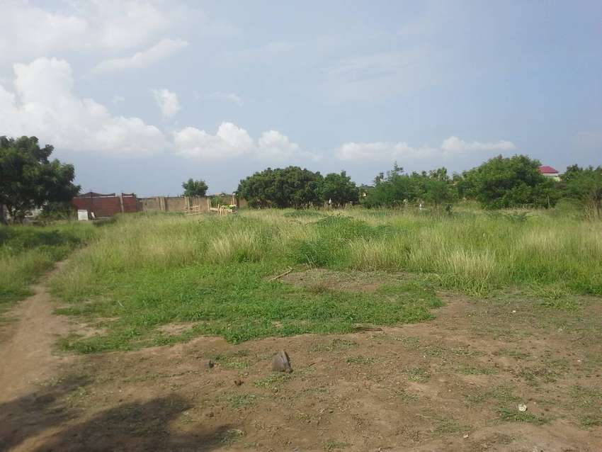 8 PLOTS OF LAND AVAILABLE FOR SALE AT PRAMPRAM 0