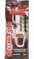 Горячий шоколад Ristora (Ристора) 1 кг, Nesquik (Несквик). Италия