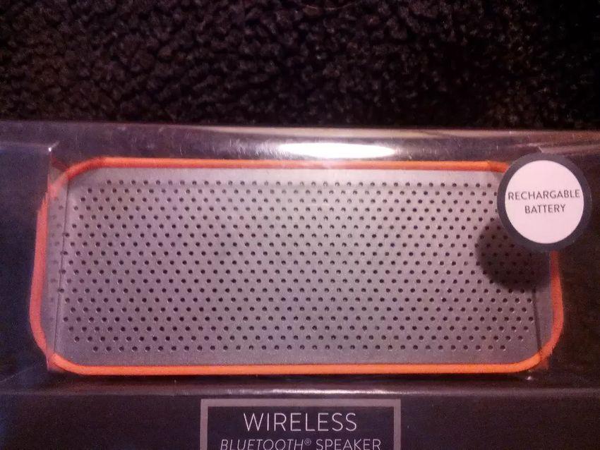 Bluetooth prenosne repro 0