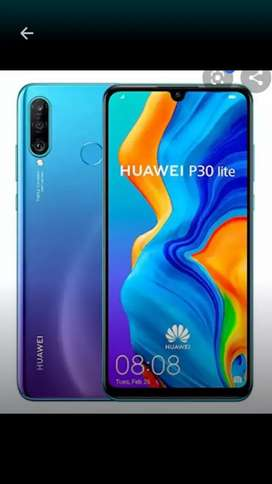 Im looking for a huawei p30 or a Samsung Galaxy A20-A30