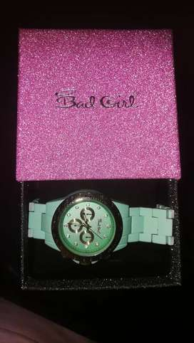 Bad girl watch