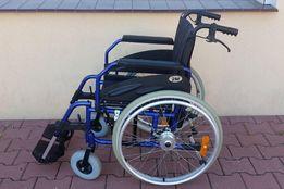 Wózek inwalidzki rehabilitacyjny Szczecin duży wybór