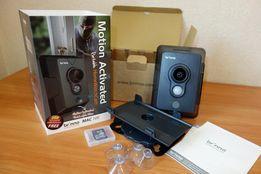 Всепогодная камера покадровой авто-съемки с датчиком движения –MAC100