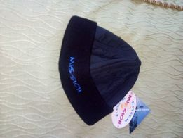 шапка флісова