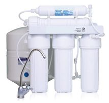 Фильтр для воды система обратный осмос ( 5 ст. очисти)