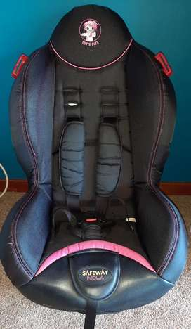 Girls Safeway Imola Car seat