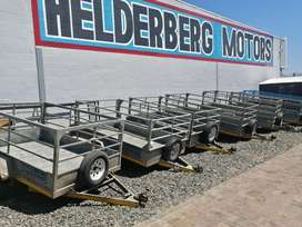 Trailer Hire from R150 per day