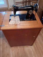 Швейная машина Подольск 2-М 1967г