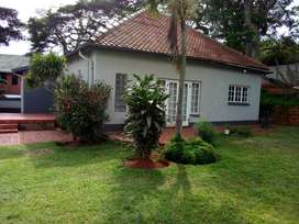 Partly Furnished Home on Tighard Avenue, Westridge
