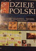 Książka Dzieje Polski