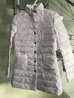 Пальто пуховик куртка Patrizia Pepe итальянский, оригинал 38р