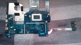 HP 250 g3 laptop motherboard replacement