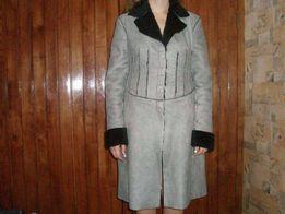 Стильное женское пальто 44-46 р.