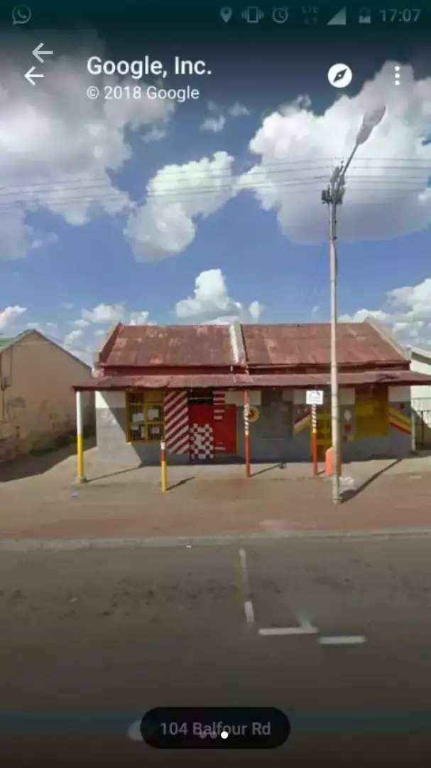 Shops /Business Property to Rent 0