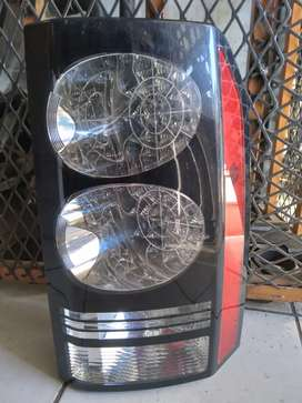 Land Rover discovery 4 face-lift right rear LED tail light for sale
