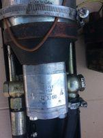 Hydraulika do wywrotu 24V
