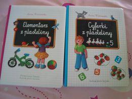 Książeczki dla dzieci -Elementarz