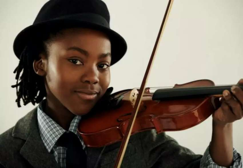 Violin Lessons For Kids and Adults in Abuja 4yrs + 0