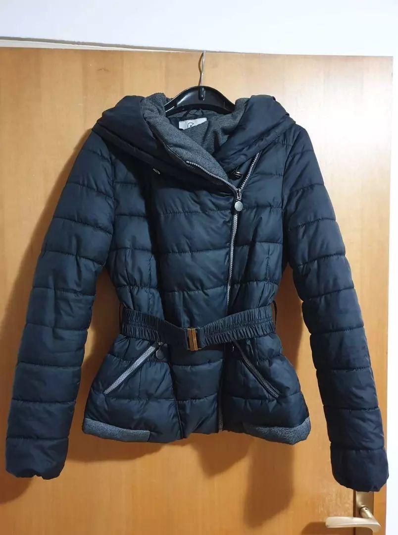Prehodna jakna 0