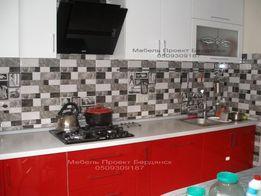 Кухни, шкафы-купе и др.мебель