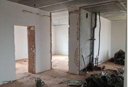 Демонтажные работы Любой демонтаж Демонтаж бетона