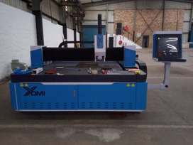 optical Fibre laser cutting  machine
