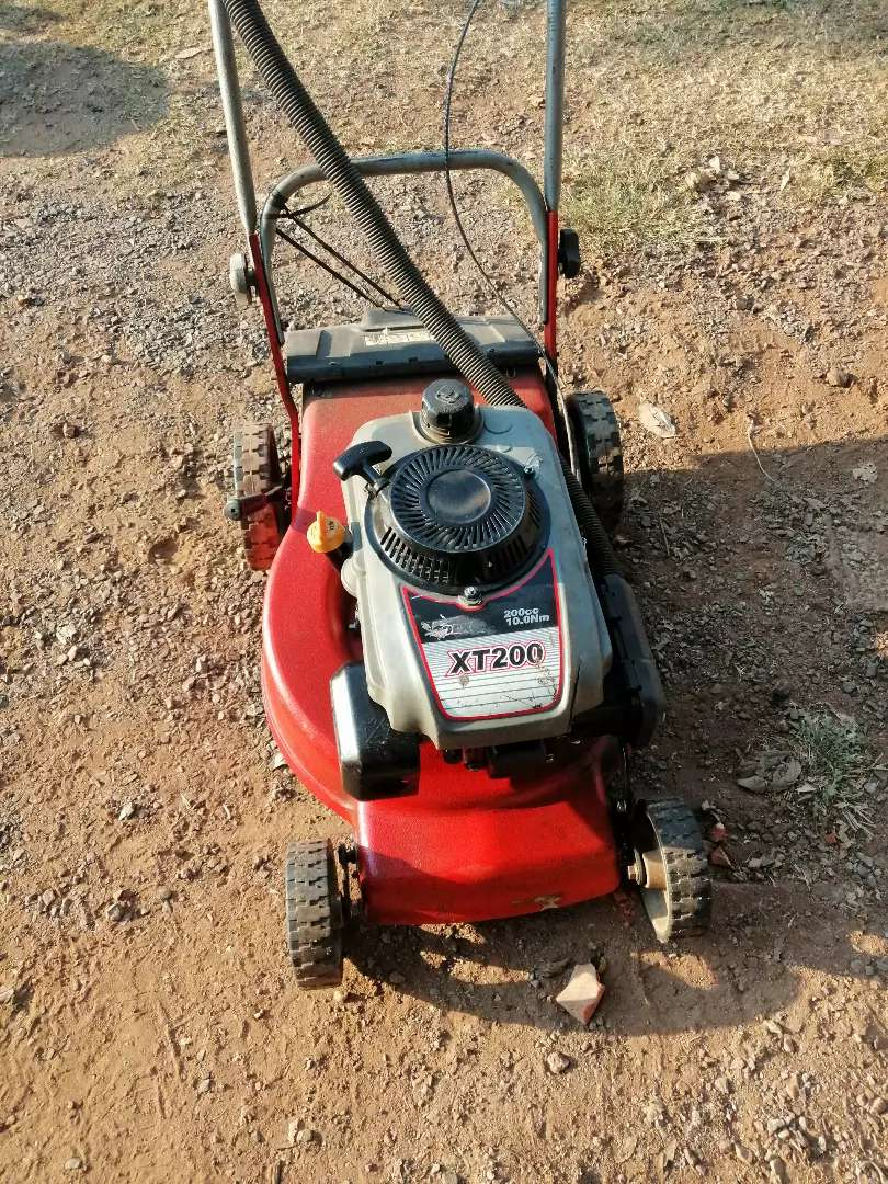 Lawnmowers for sale 0