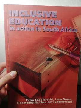 Inclusive education in action in South Africa