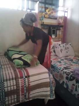 ZIMBABWEAN MAID /DOMESTIC WORKER
