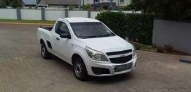 CHEVROLET UTILITY FOR SALE AT VERY GOOD PRICE MANUAL