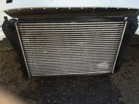 Golf 7 intercooler in very good condition