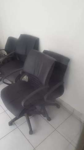 Office Chairs adjustable ×10