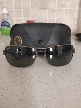 Ray Ban Sunglasses - Polarised - Excellent Condition