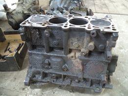 Blok wał tłok korbowód Audi Golf IV Bora Octavia 1.8 20v AGM