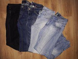 paczka spodni 6szt.-L