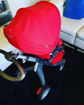 Stokke Explory Stroller bought at R20k  selling for R13k negotiable.