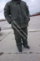 Зимний костюм для рыбалки и охты ,Даймонд коттон .Теплый и практичны