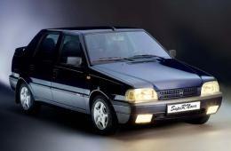 Dacia Supernova продається в розложеному вигляді