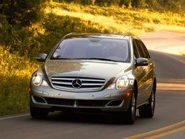 Разборка Мерседес 251 (Авторазборка Mercedes R) W251