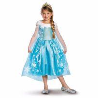 """Карнавальный костюм принцесса Ельза из м.ф. """"Холодное сердце"""" Frozen"""