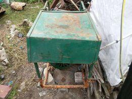 Продается генератор 220V