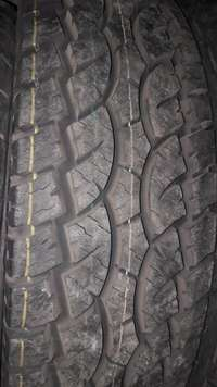 215/75R15 brand new jet or JK tyres tubeless 0