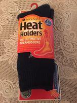 Skarpety Heat Holders rozmiar 37-42 granatowe