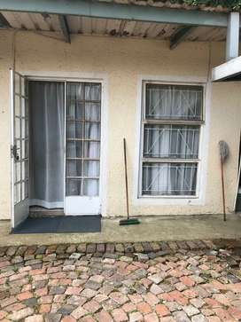 Lombardy East 1 Bedroom Flat to rent off Wellington road.