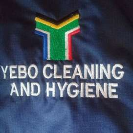 Cleaning and Hygiene Services