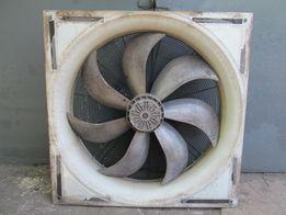 Вентилятор осевой Ziehl-Abegg FE 080-SDA.