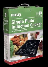 Image of Single Plate Induction Cooker