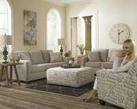 Image of Transform the looks of your home with our Allison sofa set for R8999