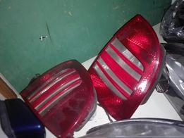 Lampy tylne skoda superB lewa prawa tyl model 2002r